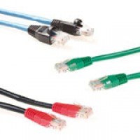 CAT5E F/UTP Patchkabels