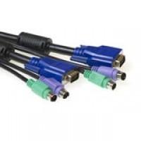 KVM-kabels