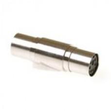 Mini-DIN adapters