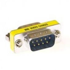 D-sub adapter 9-polig - 9-polig