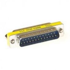 D-sub adapter 25-polig - 25-polig