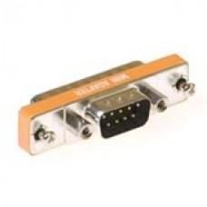 D-sub adapter 9-polig - 25-polig