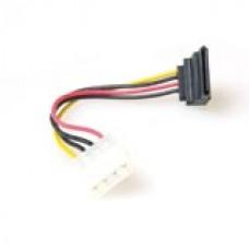 Serial ATA voedingsverloop Kabel haaks