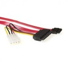 Serial ATA combi kabel