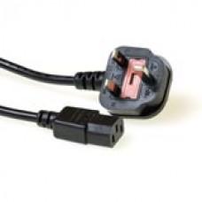 230V aansluitkabel UK stekker - C13