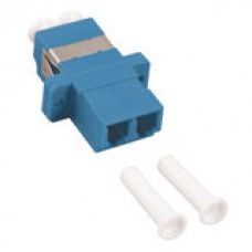 Ea1004 lc duplex adapter sm blue
