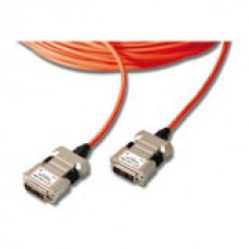 Op1001 dvi ext cable 10m galv